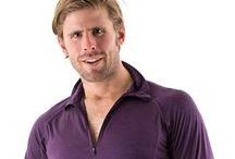 EDZ Purple / EDZ Autumn additions to their Merino Wool Range
