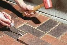 Outdoor Maintenance Tips / Here are some great outdoor ideas. From outdoor building maintenance and fertilizer use to rain barrels and landscaping ideas, this board spans the gamut.