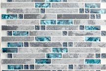 Tiles / New Home Ideas
