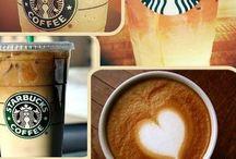 Starbucks ☕️❤️