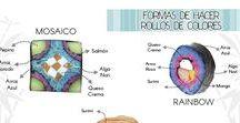 Recetas y Rollos Morimoto / Aprende a utilizar nuestros productos