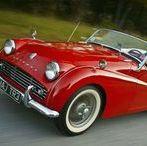 Storing Antique & Classic Cars