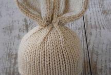 Baby knitting / Вязание для детей