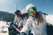 Skiingg