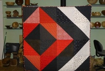 Quilts & Quilting / by Jackie B.