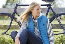 Toggi Ladieswear / The new seasons collection all here in one place.