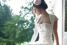 Esküvő - a ruha / ide a ruhákat! :)