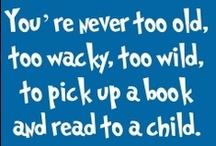 Books / Read!