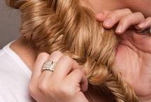 Hair, beauty & nails