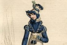 regency / by Catherine Scholar
