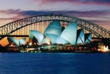 Home in Oz / by Rick Waterworth