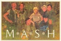 TV: M*A*S*H / by Rick Waterworth