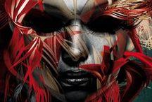 Fantasy & masquerade