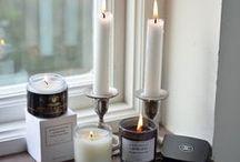 Candles & Light