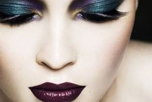 Make up / Beauty / by Rosa I. Medina