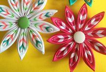 Flores / Para niña / by Trizzia
