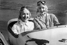 Women in Automotive History