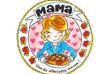 Moeder/vaderdag