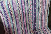 Trendy crochet.. / haken en patronen