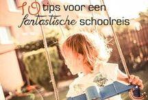 Schoolkamp/schoolreis / Schoolreis schoolkamp