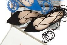 """shoe love / Shoes with just the right heel for you. Be it 2"""", 4"""", 6"""" or higher. I love them all."""