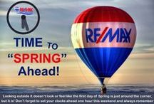 Lakes Area Latest Blog / The Blog of RE/MAX Lakes Area Realty
