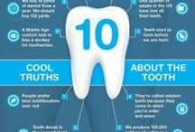 Patient Education / Articles & information to help spread the word about dental health!