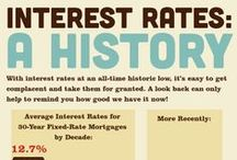 Mortgage Rates / The latest information on mortgage rates
