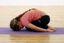 Kinderen yoga / Yoga voor kinderen