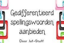 Spelling / Spelling