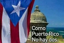 All things Puerto Rico! / Puerto Rican culture, sites, and FOOD! Mmm I LOVE MY PUERTO RICO!! / by Katherine Aquino