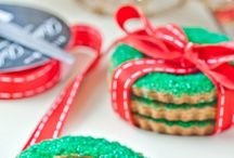 Holiday Recipes / Fun holiday and Rudolph inspired sweet and savory recipes to add cheer to the season! / by Rudolph's 50th Anniversary