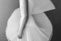 Скульптурность и крой в одежде
