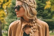 hair styles / Hair styles and looks that you will find easy to make your own.