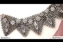 Filmiki instruktażowe / zawiera filmy prezentujące wykonanie biżuterii