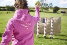Toggi Black Collection / For those with youthful energy, the Toggi Black collection is here! Petite fit capsule collection from the Toggi brand.