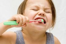 For the little Toofers! / All dental related ideas & information for children!