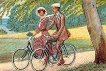 Vintage couples <3 art