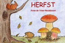 Herfst (liedjes,versjes, boeken)