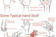Useful drawing tutorials