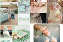 Esküvői ötletek... / Dekoráció, ajándék,
