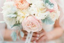 Esküvői virágok :)