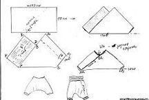 DIY - Sewing (clothes)