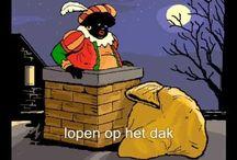Sinterklaasliedjes / Sinterklaas