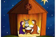 Kerstplaatjes / Kerst
