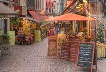 Brussel, mijn Brussel