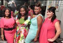 Fashion Events & More!