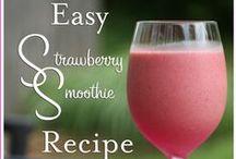 Diet & healthy drinks