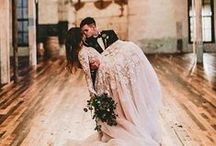 Boho Wedding Photography / Boho wedding photography concepts and ideas for your wedding.