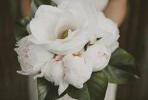 Boho Wedding Flowers / Boho wedding flowers inspiration.